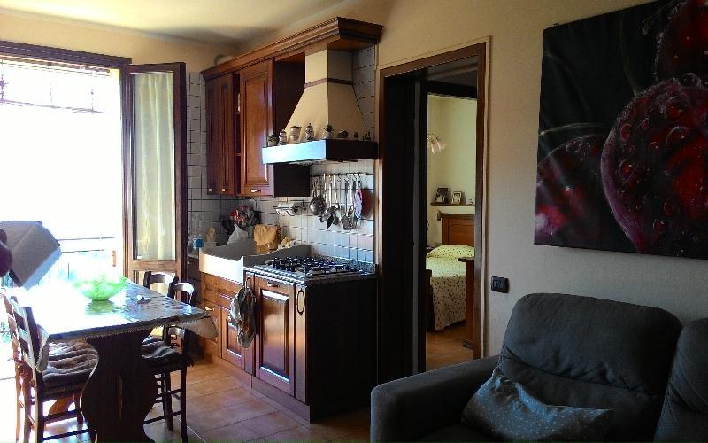 Appartamento in vendita Rif. 4991137
