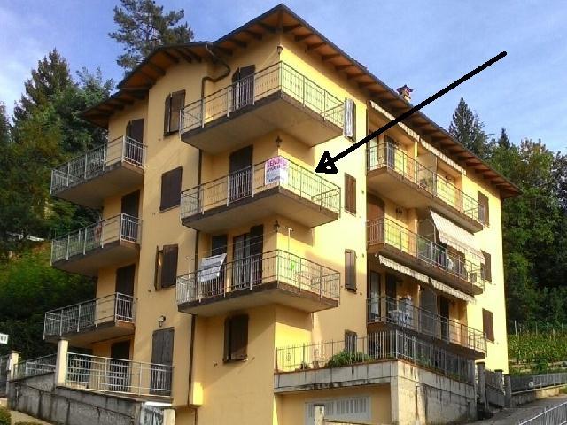 Appartamento da ristrutturare arredato in vendita Rif. 4995030