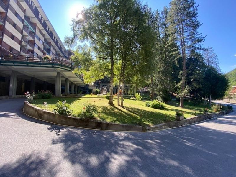 Appartamento in vendita a Limone Piemonte, 2 locali, prezzo € 160.000 | PortaleAgenzieImmobiliari.it