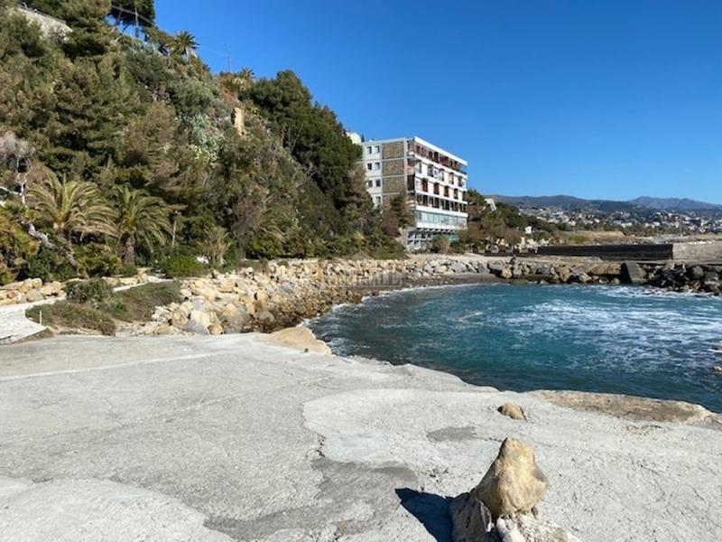 Appartamento in vendita a Ospedaletti, 1 locali, prezzo € 145.000 | PortaleAgenzieImmobiliari.it