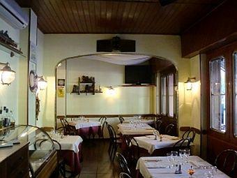 Ristorante a Sanremo, zona di passaggio. Rif. 4993844
