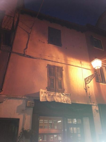 Appartamento da ristrutturare in vendita Rif. 4052957