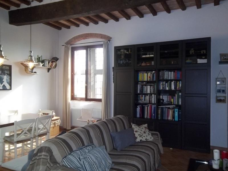 Scarperia e San Piero vendesi appartamento 4 vani 90 Mq
