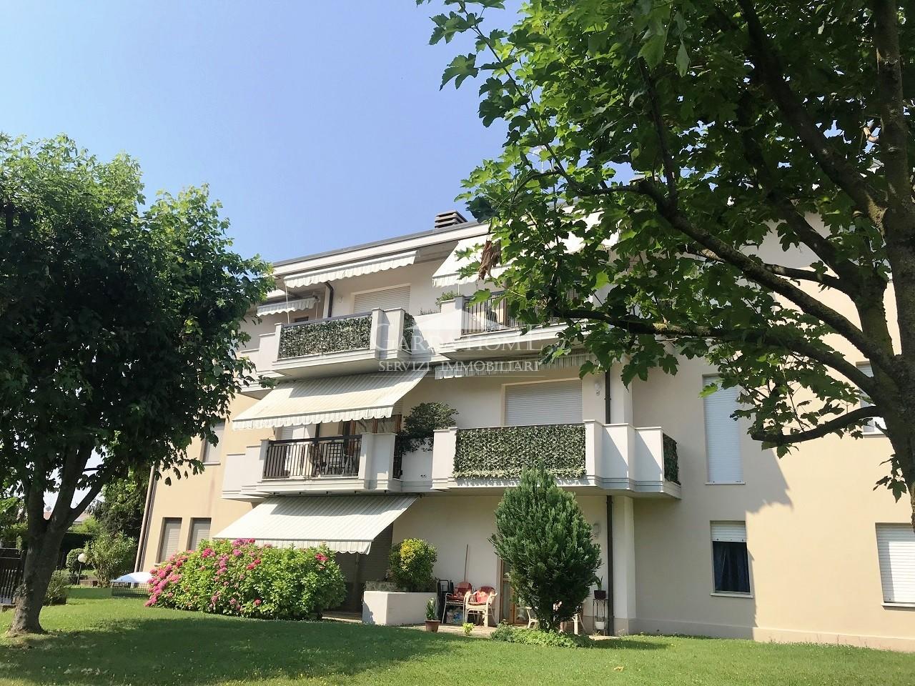 Appartamento da ristrutturare in vendita Rif. 10888975