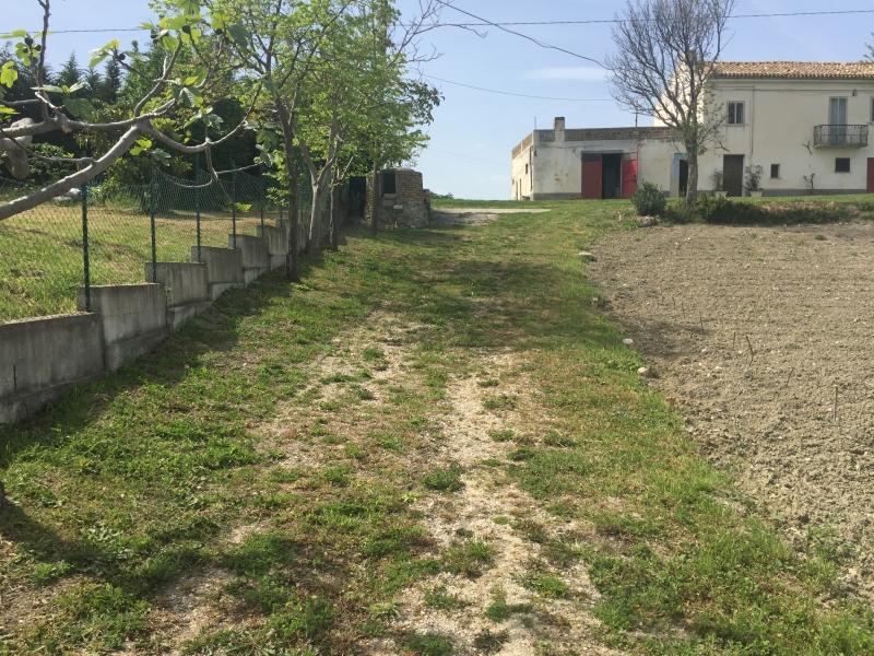 Appartamento in vendita a Atessa, 6 locali, prezzo € 68.000   CambioCasa.it