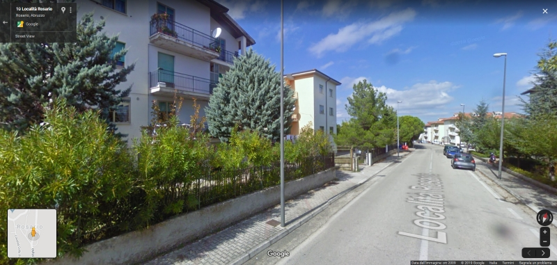 Appartamento in vendita a Gissi, 7 locali, Trattative riservate | PortaleAgenzieImmobiliari.it