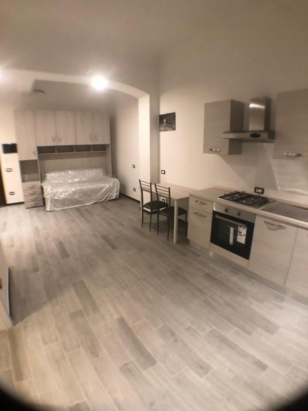 Appartamento ristrutturato in vendita Rif. 9207748