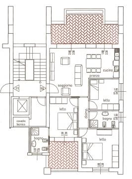 Appartamento in vendita Rif. 11493239