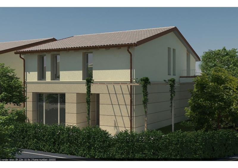 Villetta a schiera in vendita Rif. 12388884