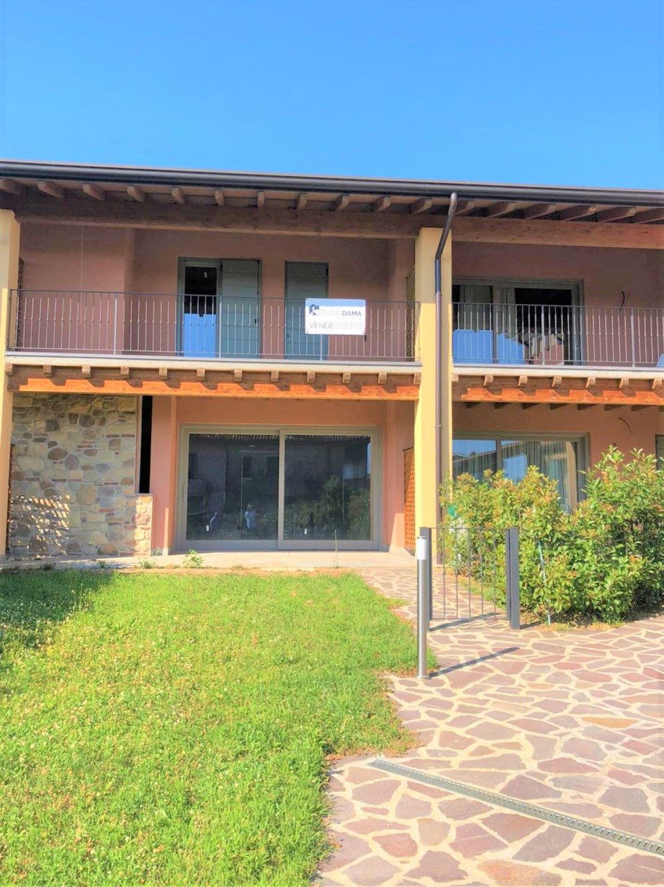 Villa in vendita a Bedizzole, 5 locali, prezzo € 290.000   PortaleAgenzieImmobiliari.it