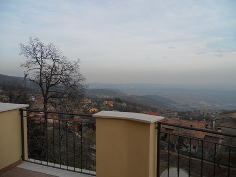 Appartamento in affitto a Serle, 2 locali, prezzo € 450 | PortaleAgenzieImmobiliari.it