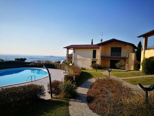 Toscolano-Maderno vendesi appartamento 2 vani 48 Mq