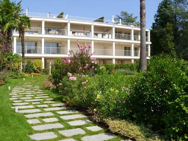 Toscolano-Maderno vendesi appartamento 3 vani 81 Mq