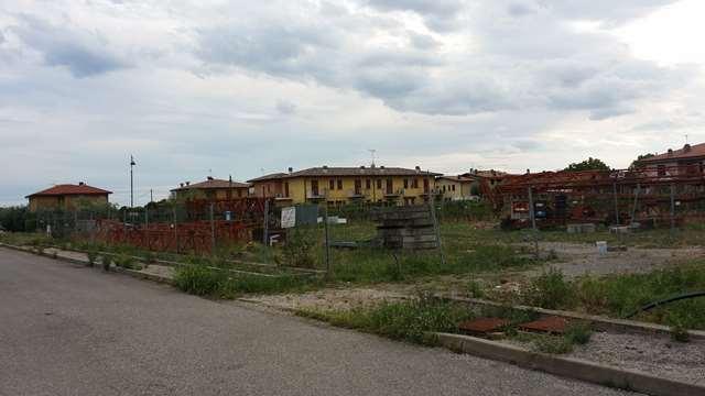 Puegnago sul Garda vendesi terreno residenziale Rif. 4991782