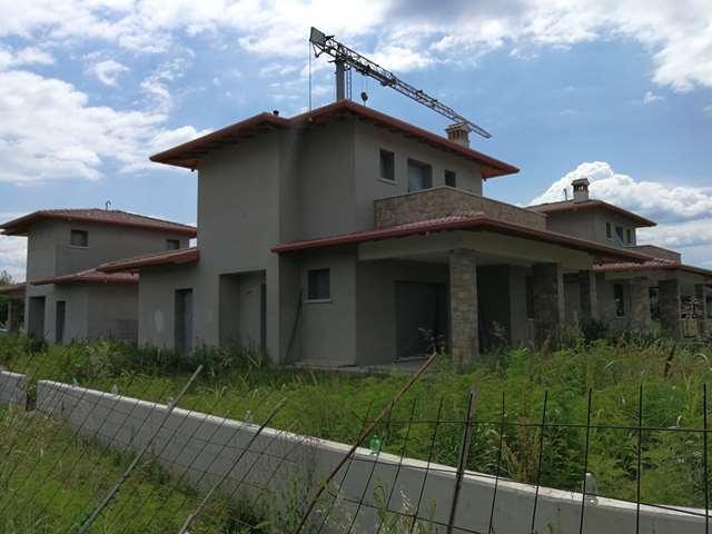 Manerba del Garda vendesi villa 190 Mq