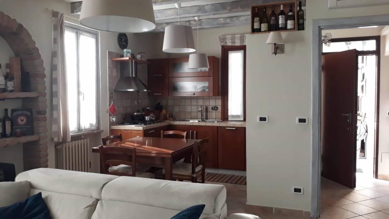 Manerba del Garda vendesi appartamento 75 Mq