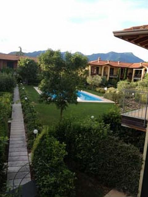Appartamento in vendita a Puegnago sul Garda, 3 locali, prezzo € 220.000 | PortaleAgenzieImmobiliari.it