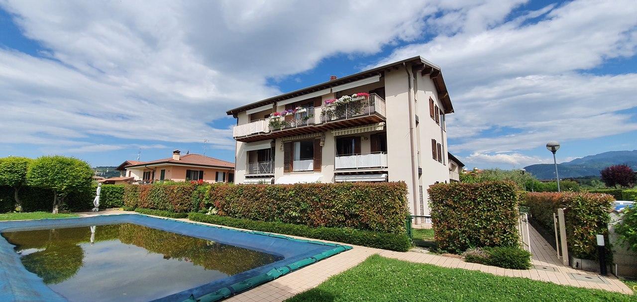 Appartamento in vendita a Puegnago sul Garda, 4 locali, prezzo € 185.000 | PortaleAgenzieImmobiliari.it