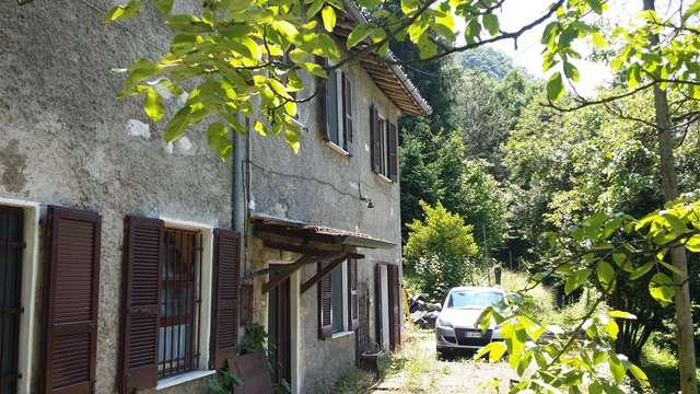 Rustico / Casale in vendita a Vobarno, 9999 locali, prezzo € 120.000 | PortaleAgenzieImmobiliari.it