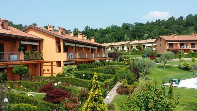 Appartamento in vendita a Puegnago sul Garda, 2 locali, prezzo € 140.000 | PortaleAgenzieImmobiliari.it