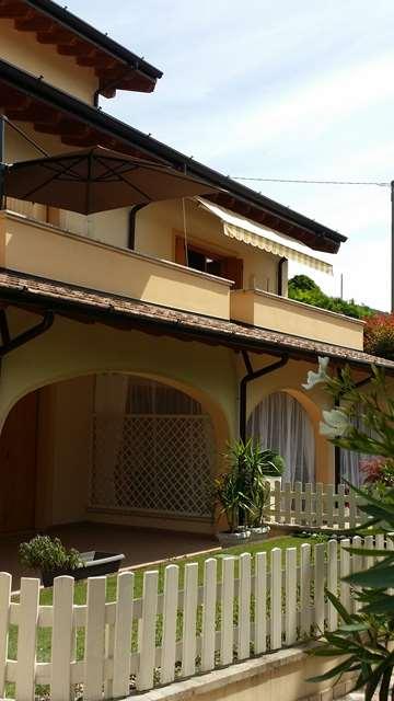 Appartamento in vendita a Roè Volciano, 3 locali, prezzo € 165.000 | PortaleAgenzieImmobiliari.it
