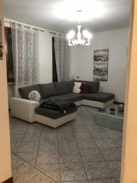 Gavardo vendesi appartamento 4 vani 75 Mq