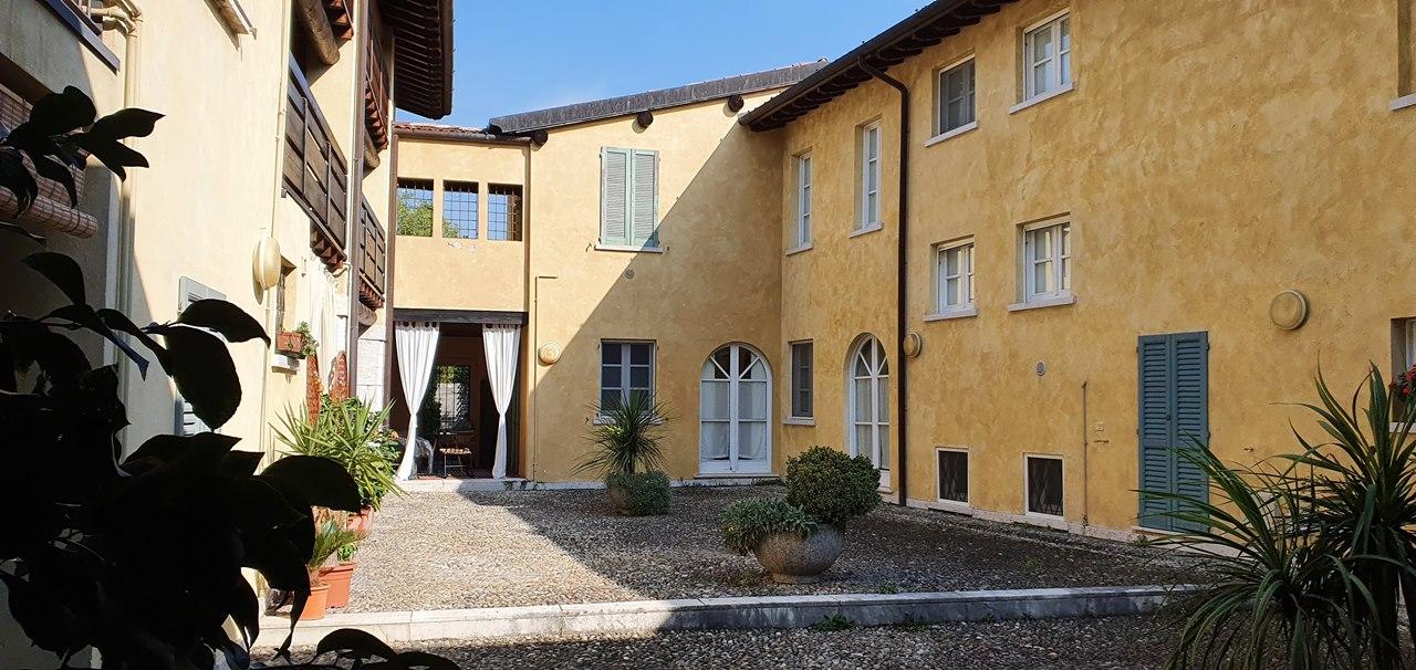 Appartamento in vendita a San Felice del Benaco, 2 locali, prezzo € 180.000   PortaleAgenzieImmobiliari.it