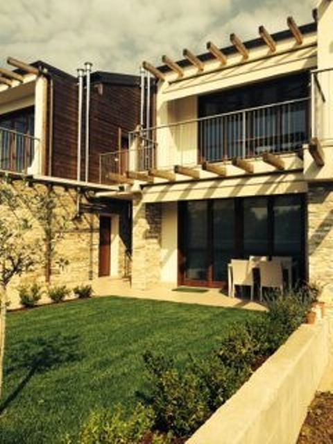 Toscolano-Maderno vendesi appartamento 3 vani 70 Mq