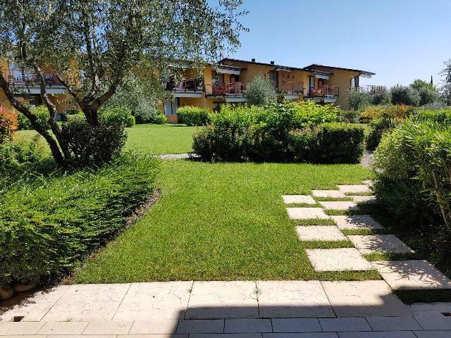 Appartamento in vendita a Moniga del Garda, 2 locali, prezzo € 270.000   PortaleAgenzieImmobiliari.it