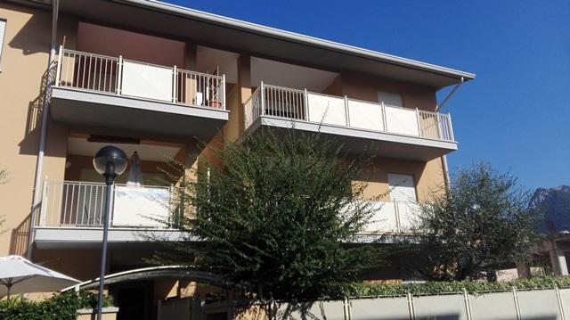 Toscolano-Maderno vendesi appartamento 2 vani 65 Mq