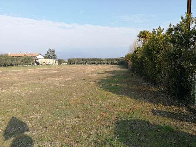 Manerba del Garda vendesi terreno residenziale Rif. 5474800