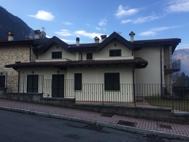 Appartamento in vendita a Idro, 9999 locali, prezzo € 128.500 | PortaleAgenzieImmobiliari.it