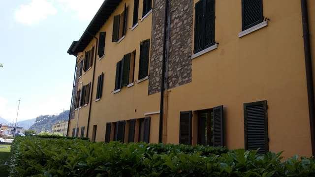 Villanuova sul Clisi vendesi appartamento 2 vani