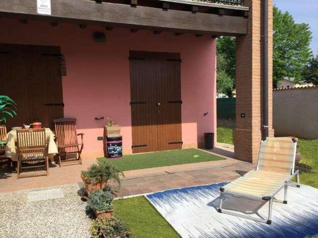 Villa in vendita a Villanuova sul Clisi, 3 locali, prezzo € 270.000 | PortaleAgenzieImmobiliari.it