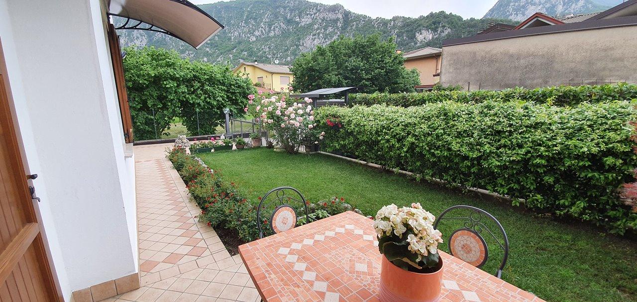 Appartamento in vendita a Vobarno, 3 locali, prezzo € 140.000 | PortaleAgenzieImmobiliari.it