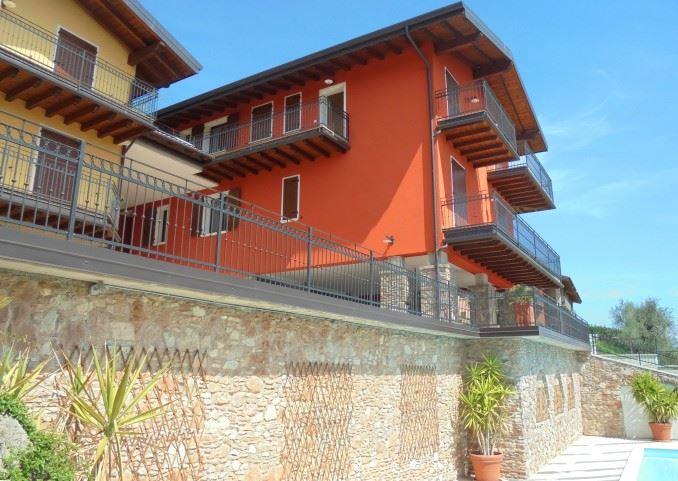 Toscolano-Maderno vendesi appartamento 2 vani 70 Mq
