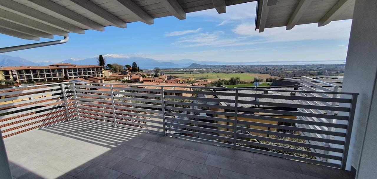 Appartamento in vendita a Polpenazze del Garda, 3 locali, prezzo € 260.000   PortaleAgenzieImmobiliari.it