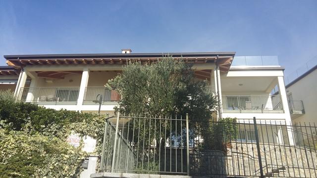 Toscolano-Maderno vendesi appartamento 3 vani 80 Mq