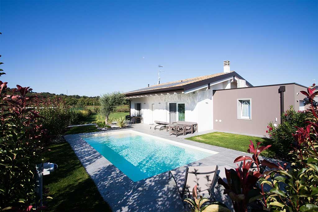 Villa in vendita Rif. 11624661