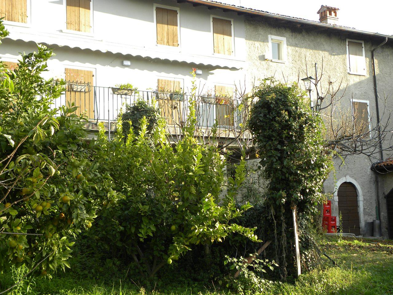 Gardone Riviera vendesi ristorante 270 Mq