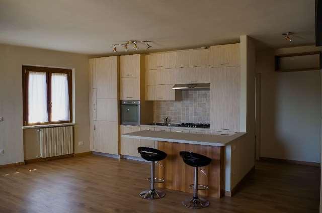 Brescia vendesi appartamento 65 Mq