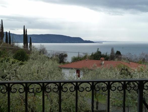 Toscolano-Maderno vendesi appartamento 120 Mq