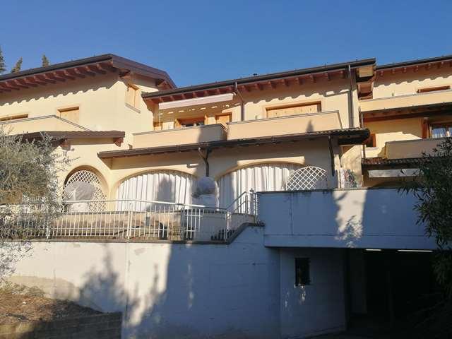 Roè Volciano vendesi appartamento 2 vani 84 Mq