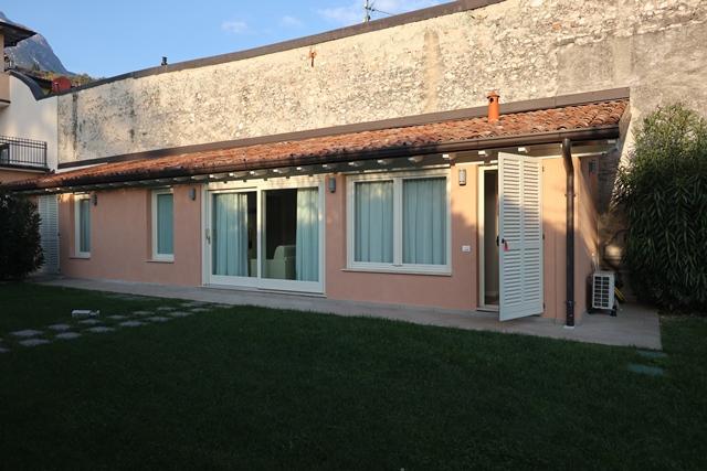 Toscolano-Maderno vendesi appartamento