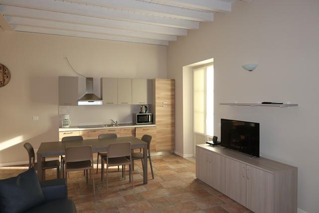 Toscolano-Maderno vendesi appartamento 99 Mq