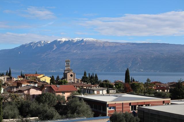 Toscolano-Maderno vendesi appartamento 122 Mq