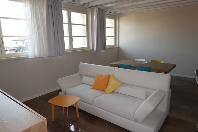 Toscolano-Maderno vendesi appartamento 3 vani 101 Mq