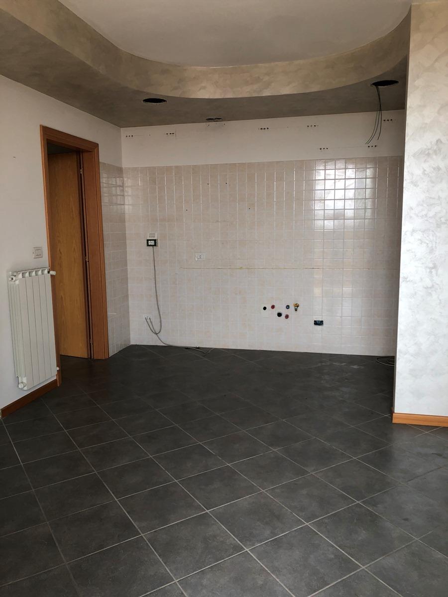 Calcinato vendesi appartamento 2 vani 50 Mq