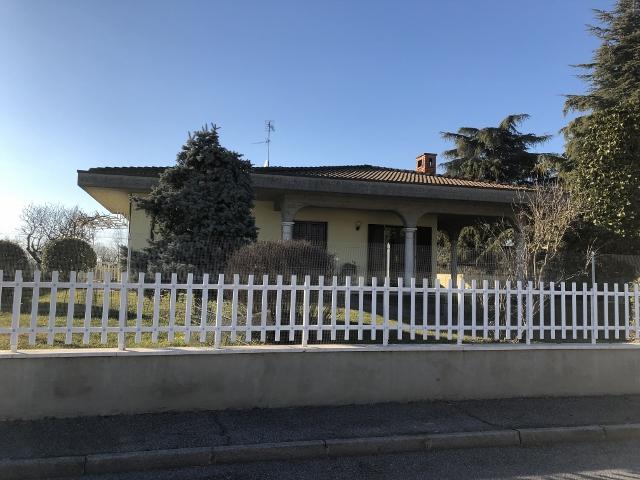 Calcinato vendesi villa 5 vani 240 Mq