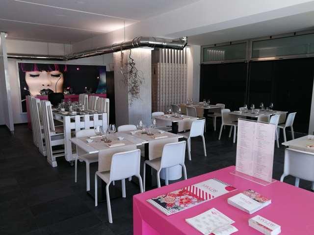 Puegnago sul Garda vendesi ristorante 138 Mq